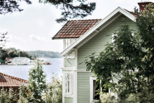 Ny kollektion - Välkommen till Villa Dalarö!
