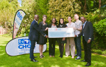 Employees share Mount Kilimanjaro summit success with CHOC