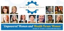 Empowered Women Event lockar världskända talare till Stockholm