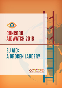 AidWatch report 2018