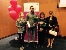 Apotek Hjärtat Östergötlands Hjärtan är Årets Kompetensapotek 2017