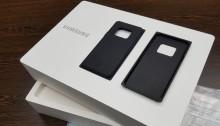 Samsung går over til mer miljøvennlig emballasje