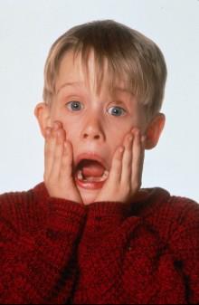 – Keeeeeeeviiiiiiiin!  TV3 redder julen med Alene hjemme-filmene.