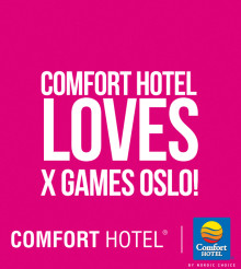 ​Comfort Hotel og X Games – a match made in heaven