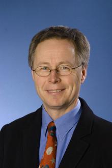 Ny forskningsdirektör i Västerbottens läns landsting