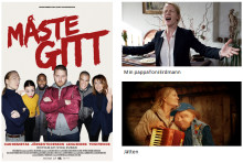 Sony Pictures Home Entertainment och TriArt Film startar samarbete 2017