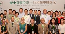 Ny plattform ska öka medvetenheten om matavfall i Kina