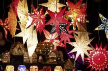Hver tiende juleshopper i udlandet i år