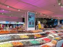 Hemmakvälls nya upplevelsebaserade butikskoncept till Skärholmen