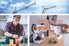 Så mycket bidrar småföretagen i Helsingborg till kommunens skatteintäkter