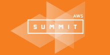 ​Xstream speaking at AWS Summit in Stockholm