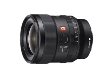 Sony udvider deres full-frame objektivserie med 24mm F1.4 G Master prime-objektiv