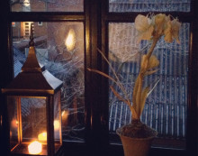 Ifin palontutkinta paljasti: Kynttilää ei saa polttaa loppuun edes terassilla