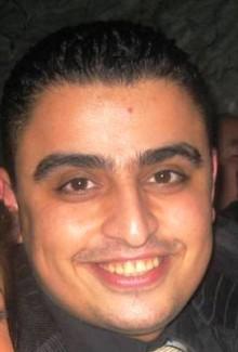 Marvin Mansour