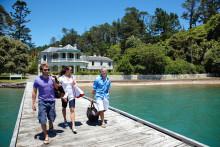 Trendmark presenterar stolt N.Z.A. – New Zealand Auckland
