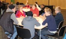 Väsbys skolor förbättrar sig mer än både länet och riket