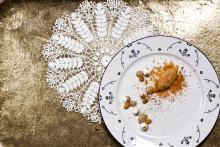 Matdestination vid vägens ände – måltiden får ta tid och plats i Ramundberget