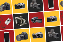 Nu öppnar anmälan till: Dokumentärfotosalong 2017!