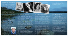 Program för S:t Olavsledens återinvigningsvecka