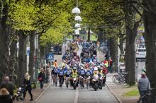 Göteborgsgirot når tävlingsstatus