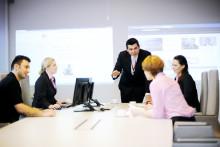 Coor tegner ny IFM-avtale med ABB