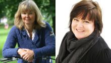 Elisabeth Trotzig och Annika Edetun Lahtinen invalda i Sveriges Marknadsförbunds styrelse