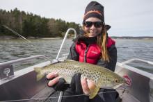 Flera nyheter när Sportfiskemässan kommer till Stockholmsmässan
