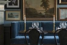 Premiär för Lilla Slottskrogen på Näsby Slott