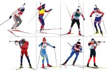 Entelios og skiskyting