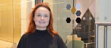 Helen Ortman ny verksamhetschef på Musik i Syd för Kulturkvarteret Kristianstad