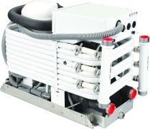 Dometic: To Introduce New Titan Chiller Featuring Titanium Tube Condenser at Seawork
