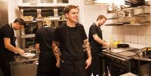 Restaurang Volt vinner på White Guide