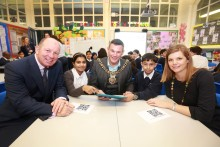 Barefoot boost for tech literacy in Manchester primary schools