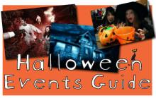 Spooktober Fest features in Wilko's Halloween Blog