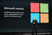 Microsoft Inspire: Nye investeringer og utvidede muligheter for partnere