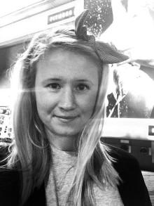 """Anna Engervall är en av författarna bakom """"Skapa ditt drömliv - Hur självsabotörer blir självhjälpare """""""