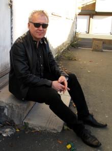 Peter Högklint med ny singel och album