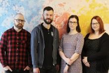 Forskning om ALC på NTI Gymnasiet i Umeå