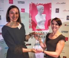 Verleihung der Wellness Aphrodite: Der Preidlhof als eines der besten Spahotels im deutschsprachigen Raum