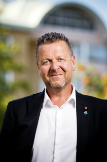 Leif Haraldsson