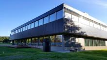 Månedens bygg i juni 2017: Universitetet i Oslo - Sophus Bugges hus