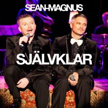 """Succéduo Sean-Magnus SLÄPPER """"TRUE COLORS"""" på Svenska - """"SJÄLVKLAR"""""""
