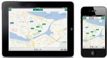 Hemnet lanserar ny applikation för iPad och iPhone