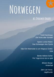 Norwegen bei Droemer Knaur - Titelübersicht