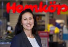 Simone Margulies utsedd som ny vd för Hemköp