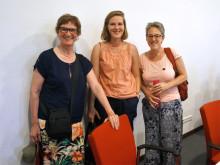 Die Mainmetropole hält am Frankfurter Programm Würde im Alter fest