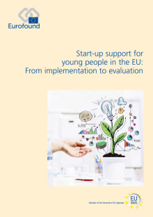 Understanding what works is key for effective youth entrepreneurship policies