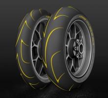 Nya Dunlop D213 GP Pro – en bevisad racevinnare