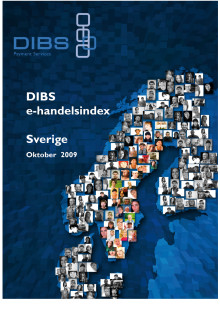 Svensk e-handel för 54 miljarder kronor