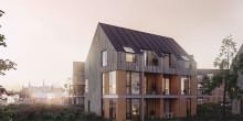 Invitation: Fremvisning af Kronborg Strand-byggegrunden